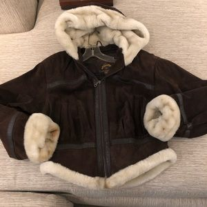 Swede jacket